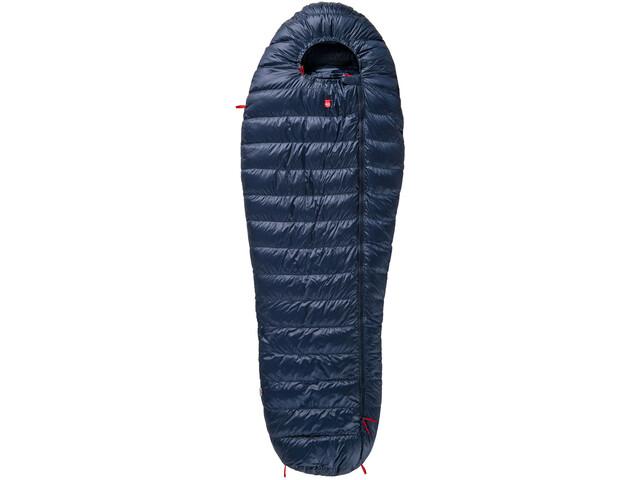PAJAK CORE 400 Sleeping Bag Long, azul